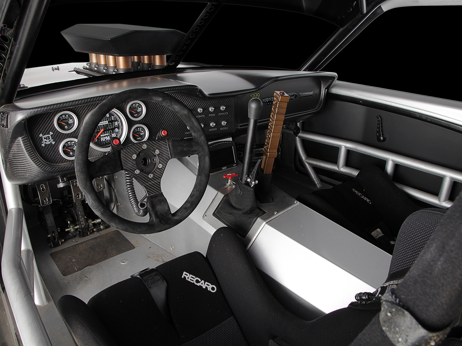 1965 ford mustang hoonicorn rtr 2015 intrieur interior