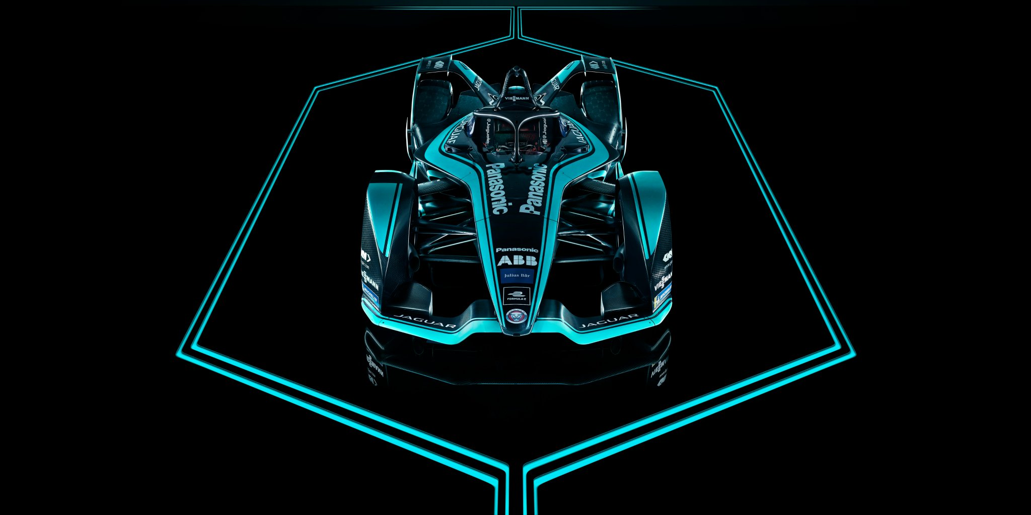 Jaguar I-Type 3 - FormulaE 2018/2019 -front-face - cover