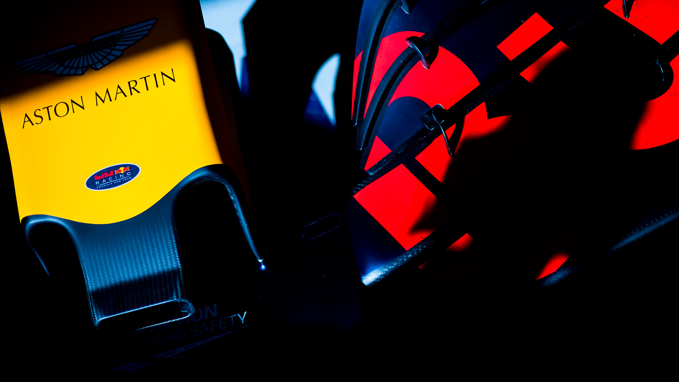 Aston Martin Red Bull Racing - 2020 - cover