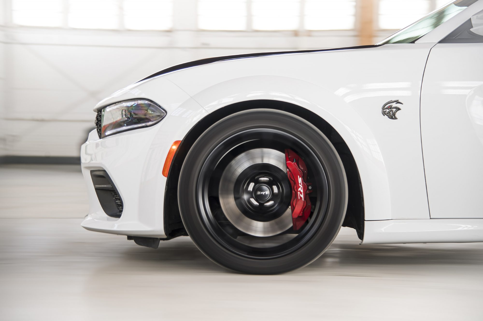 Dodge Charger SRT Hellcat Redeye - 2020 - front wheel / jante avant