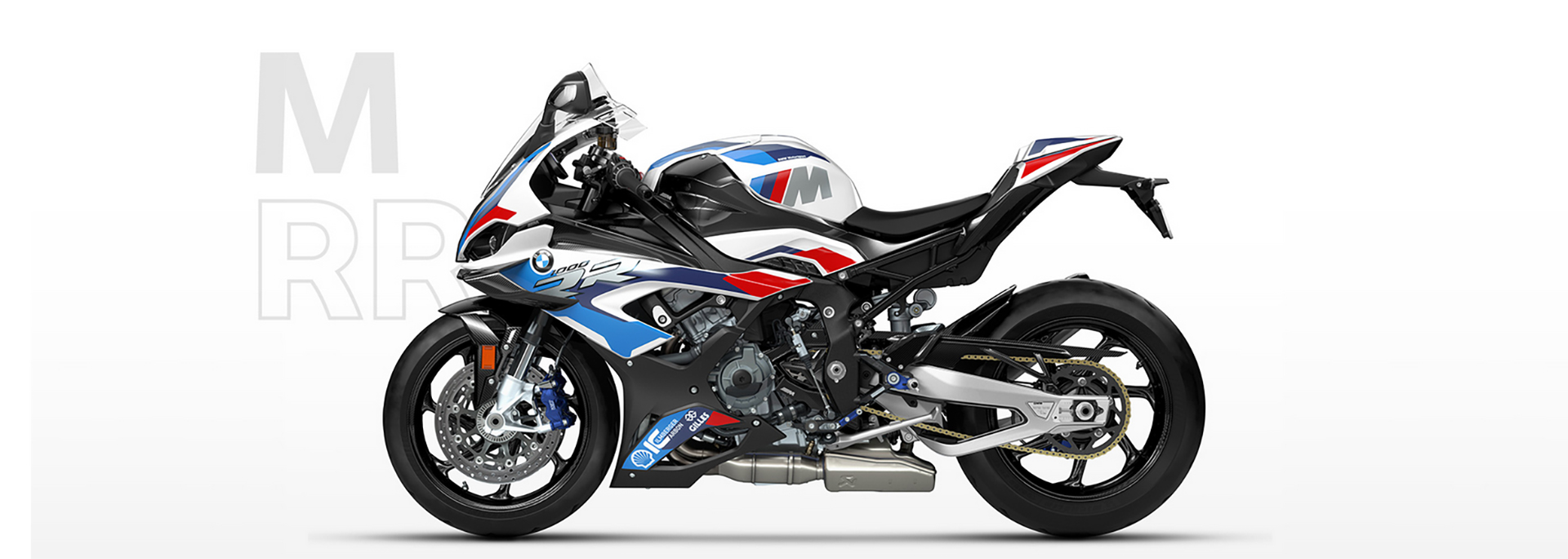 BMW M 1000 RR - 2020 - Competition Paket