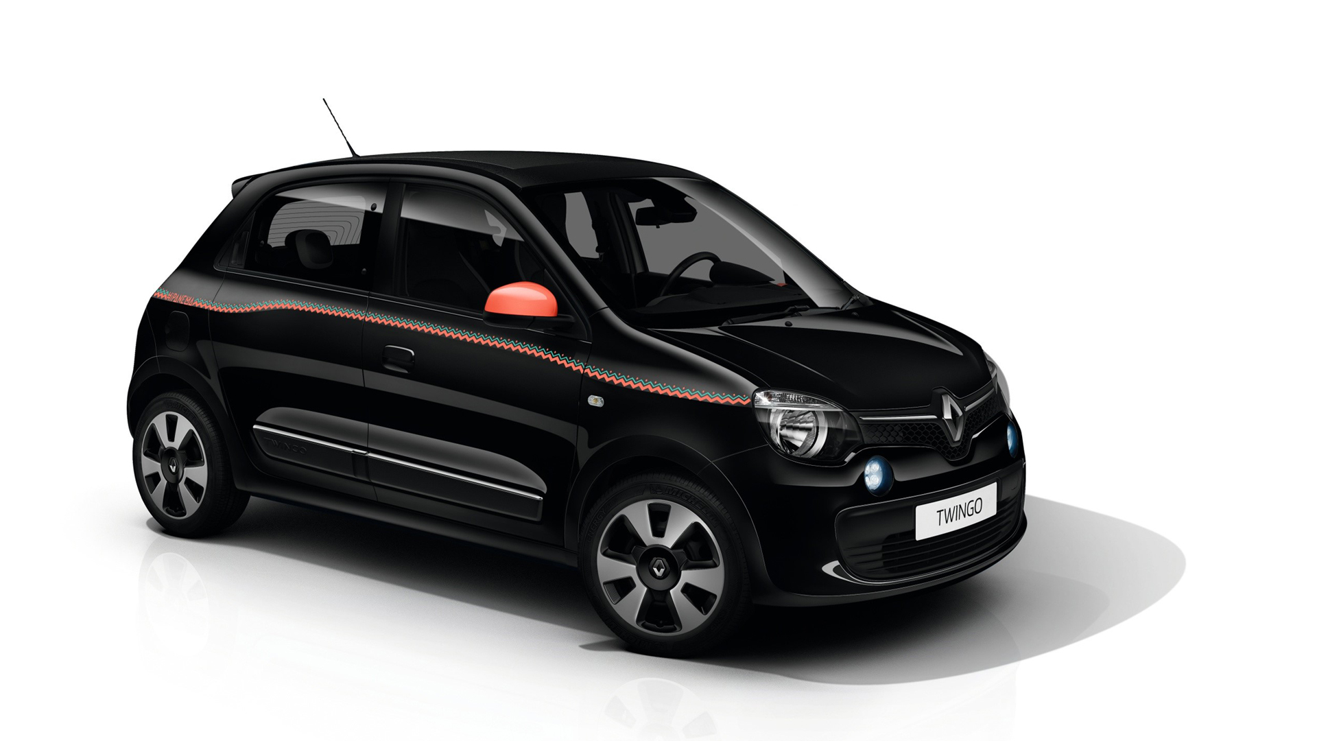 renault twingo couleur en quelle couleur pr f rez vous la twingo ii phase 2 twingo renault. Black Bedroom Furniture Sets. Home Design Ideas