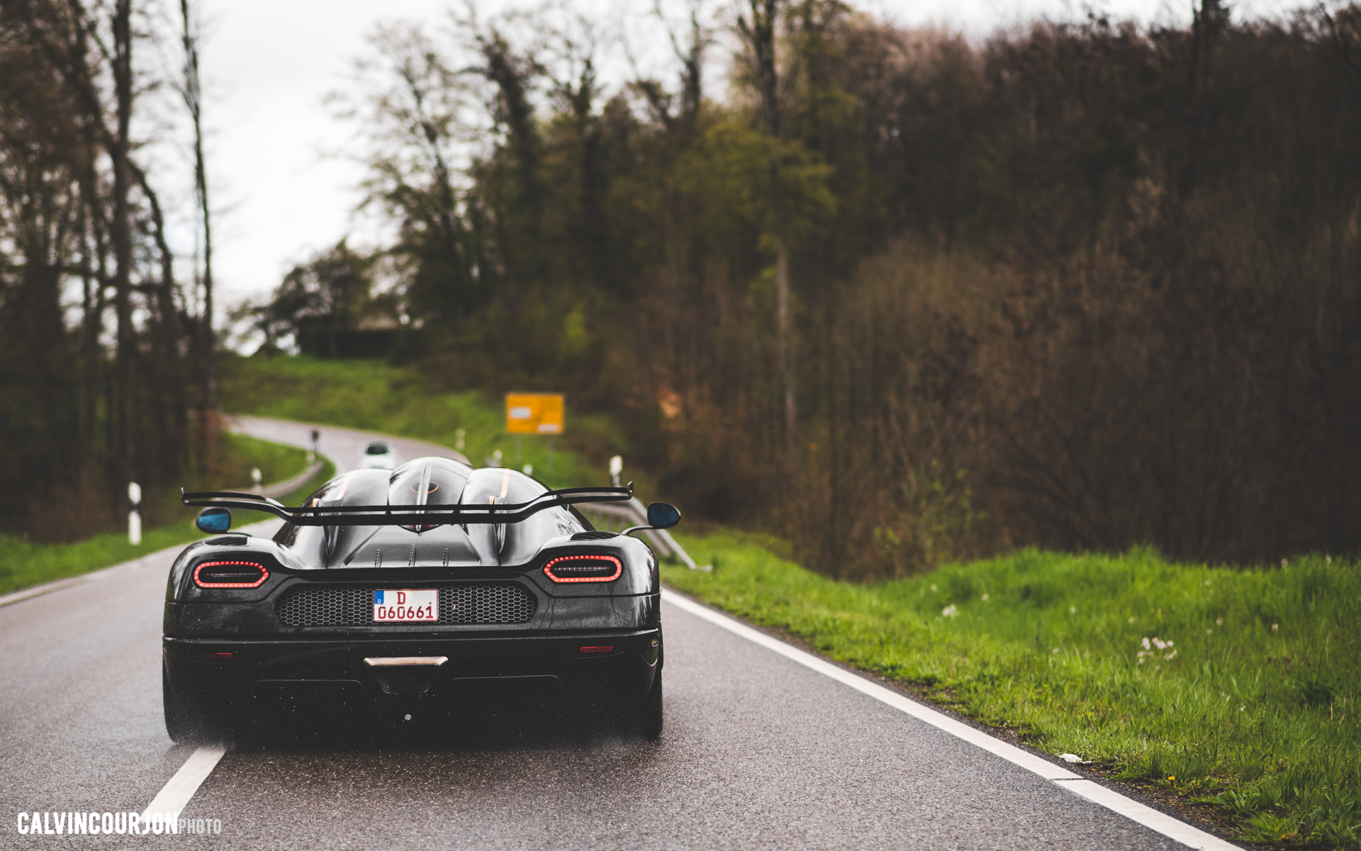 Agera One:1 rear - 2016 - Calvin Courjon Photographie